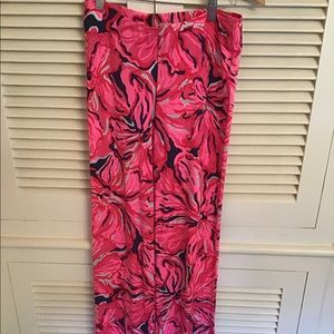 Lilly Pulitzer Pants Size XS